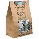 DeBuenCafé Cápsulas de Café Ecológicas Compostables Compatibles Con Cafeteras Nespresso