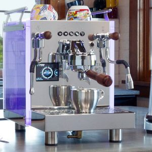 Máquina Espresso Profesional Bezzera Matrix
