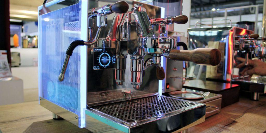Máquina Espresso Semicomercial Bezzera Matrix Bezzera Matrix