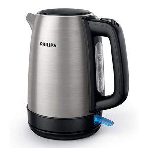 Philips Hervidor De Agua Eléctrico De Acero Inoxidable