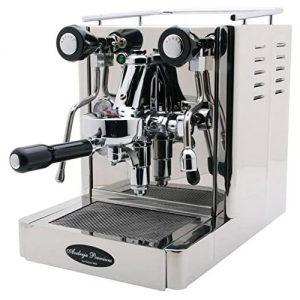 Quick Mill Andreja Premium Maquina Espresso Semi Comercial