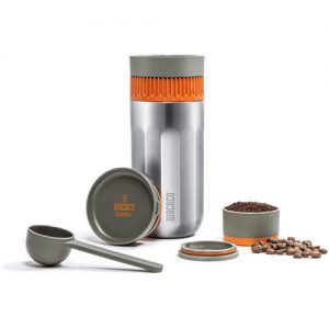 Wacaco Pipamoka Mini Cafetera Portátil De Viaje