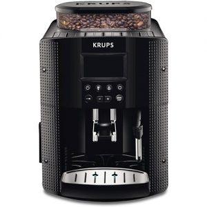 Cafetera Espresso Automática Milano De Krups