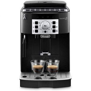 Cafetera Superautomática De'longhi Magnifica S 15 Bares De Presión Programas Ajustables Auto-Limpieza