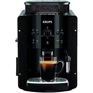 Cafetera Superautomática Krups Roma Con Molinillo De Café