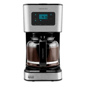 Cecotec Coffee 66 Smart Cafetera De Goteo Programable