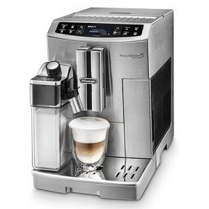 De'longhi Primadonna S Evo Cafetera Automática Inteligente