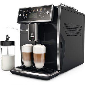 Philips Saeco Xelsis Máquina Automática de Espresso y cappuccino
