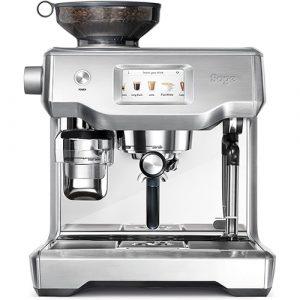 Sage TheOracle Touch cafetera súper-automática de espresso y cappuccino
