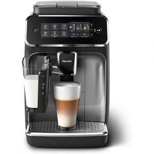 Cafetera Super Automática Philips Serie 3200