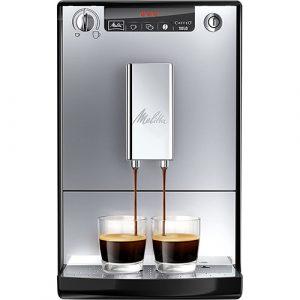 Cafetera Superautomática Melitta Caffeo Solo