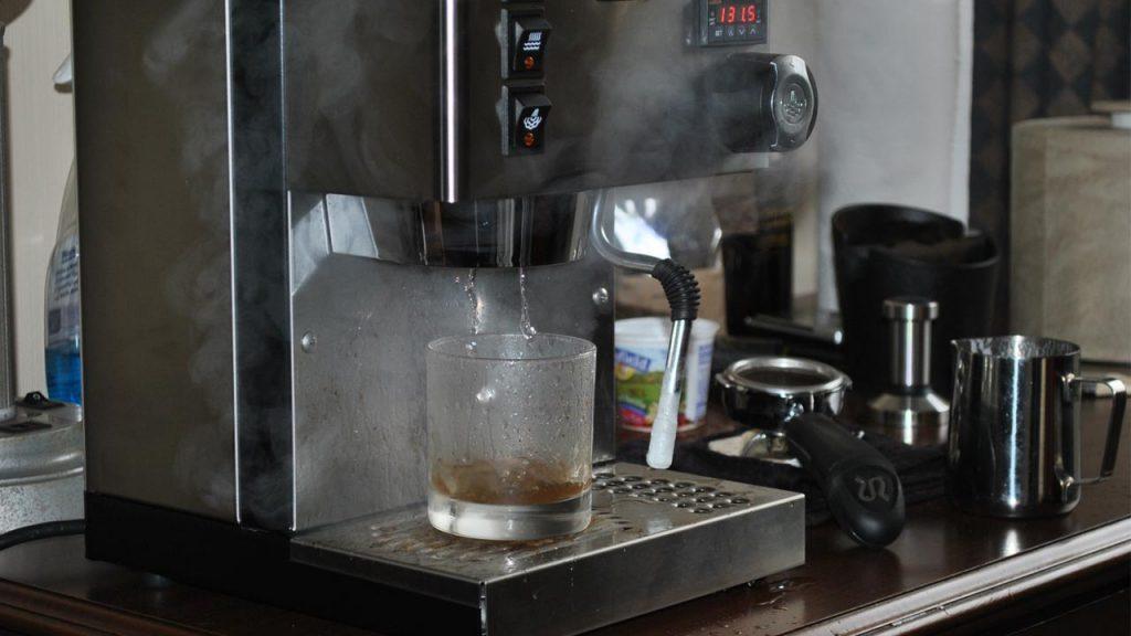 Cafeteras De Oficina Y Pequeños Negocios Súper Automáticas