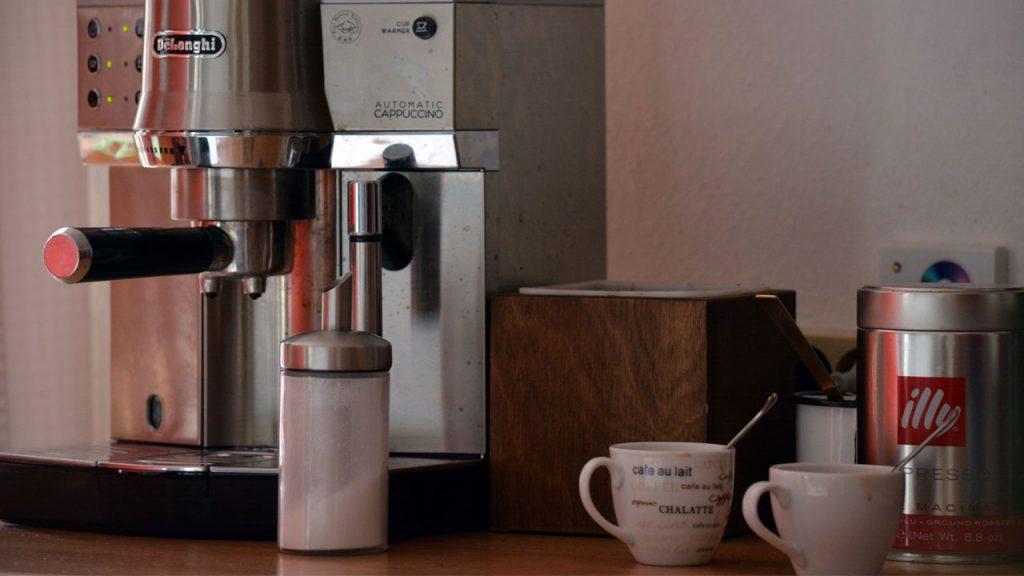 Cafeteras Para Oficina Cómo Elegir La Adecuada Para Su Negocio