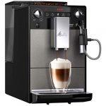 Melitta Avanza F270-100 Cafetera Automática Con Molinillo Sistema de Leche
