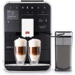Melitta Caffeo Barista TS Smart Cafetera Súper Automática Para Oficina