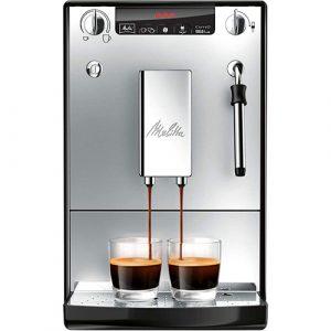 Melitta Caffeo Solo Milk Cafetera Superautomática