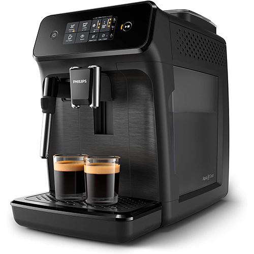 Philips Cafetera Espresso Automática Serie 1200