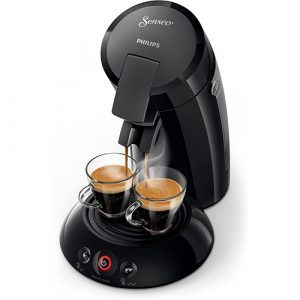 Philips Cafetera Senseo New Original
