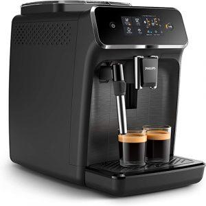 Philips EP2220-10 Cafetera Superautomática