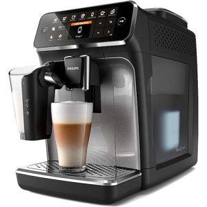 Philips EP4346-70 Serie 4300 Cafetera Superautomática