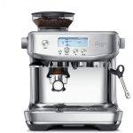 SAGE The Barista Pro Cafetera Espresso Para Oficina Y Pequeños Negocios