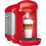 Cafetera Multibebidas De Cápsulas Bosch TAS1403 Tassimo Vivy 2