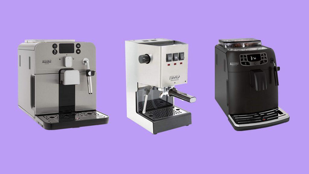 Cafeteras Gaggia Las 5 Mejores Máquina De Café Espresso