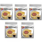 Cápsulas Compatibles Con Cafeteras Tassimo Marcilla Café Largo