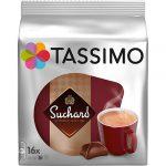 Cápsulas compatibles con cafeteras Tassimo Suchard Especialidad de Cacao