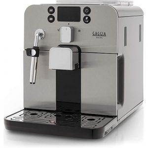 Gaggia Brera RI9305/11 Máquina De Café Espresso