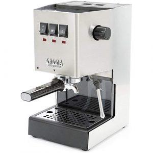 Máquina De Espresso Semiautomática Gaggia Classic