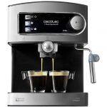 Máquina Espresso Cecotec Power Espresso 20 Professionale