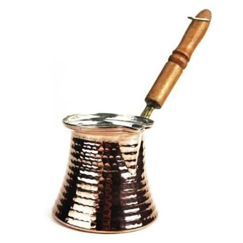 Copper Garden Turkish Coffee Pot