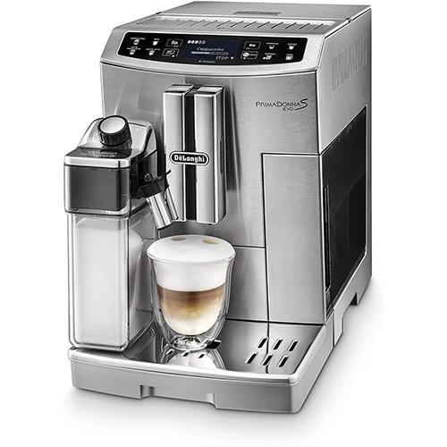 De'Longhi PrimaDonna S EVO Cafetera Automática Controlable Desde Smartphone