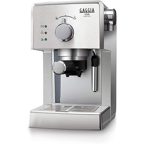 Gaggia Cafetera Expreso Viva Prestige