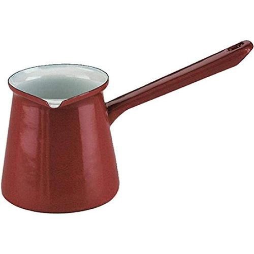 Ibili Cafetera Turca Ibrik De Color Roja