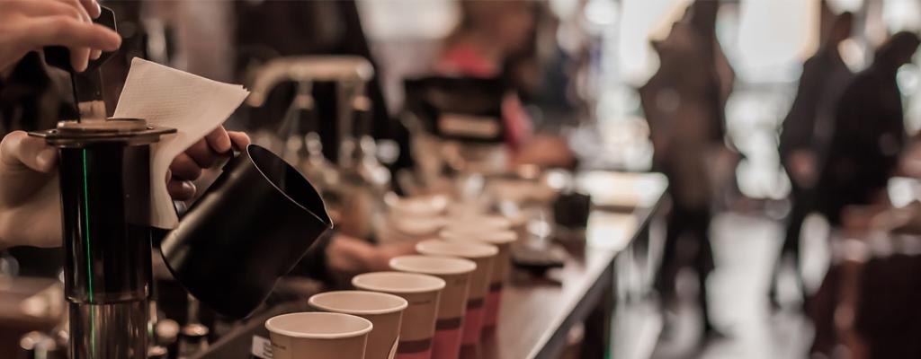 Kit Para Baristas Herramientas Para La Preparacion De Café