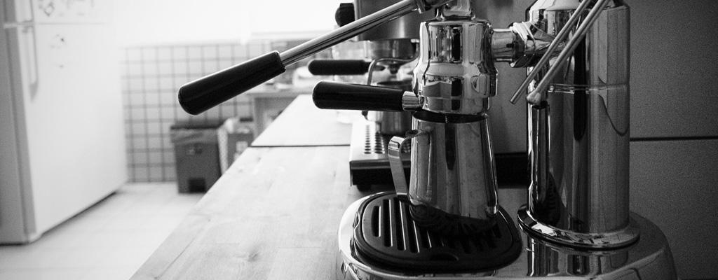 Las Mejores Cafeteras Espresso Manual Calidad Precio