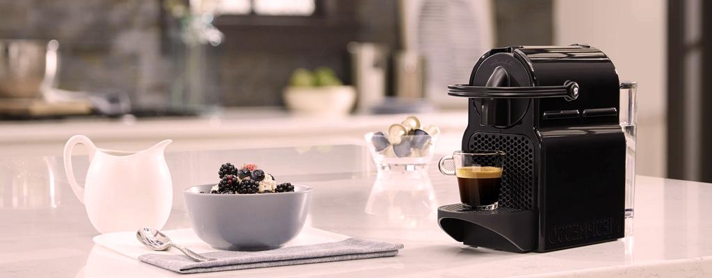 Mejores Cafeteras De Cápsulas Calidad Precio