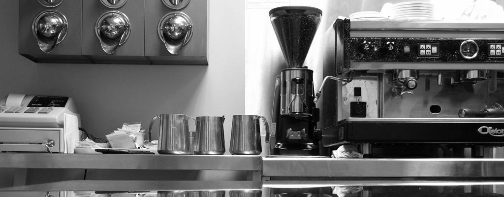 Mejores Cafeteras Espresso Para Negocio Pequeño