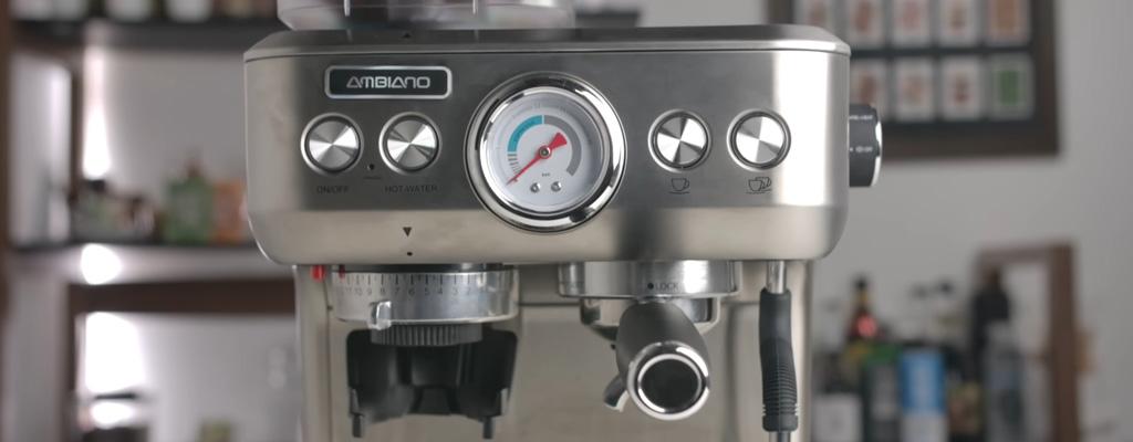Mejores Cafeteras Espresso Semiautomáticas Calidad Precio
