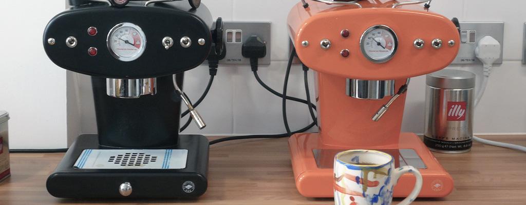 Mejores Cafeteras Express Domesticas Calidad Precio