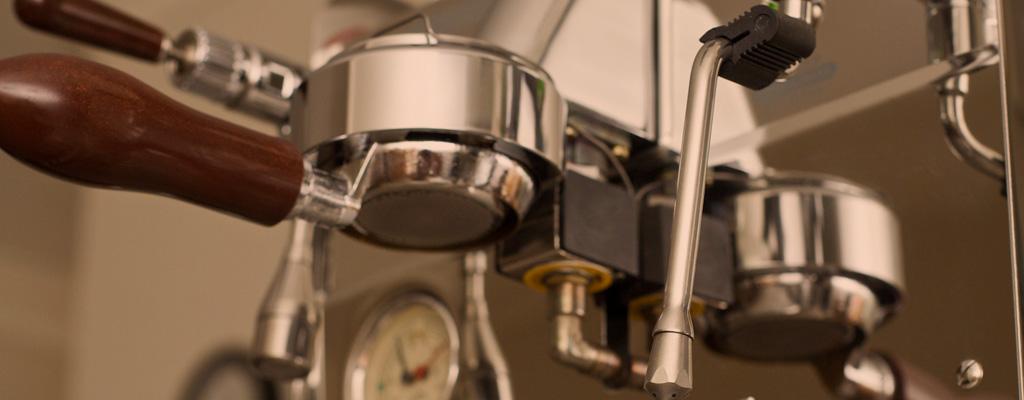 Mejores Máquinas De Café Espresso Heat Exchanger Calidad Precio
