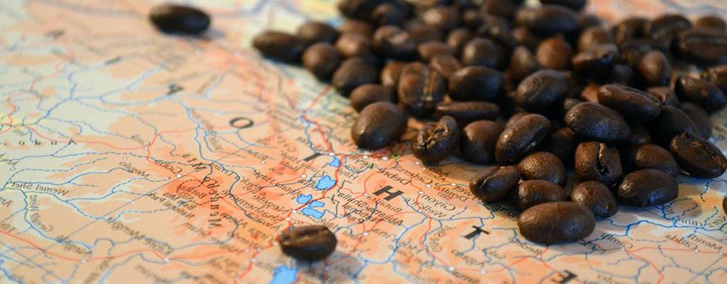 Origen Del Café Historia Del Café Datos Curiosos Sobre El Café