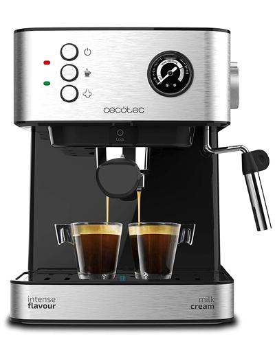 Cecotec Cafetera Espresso Professionale Comparativa