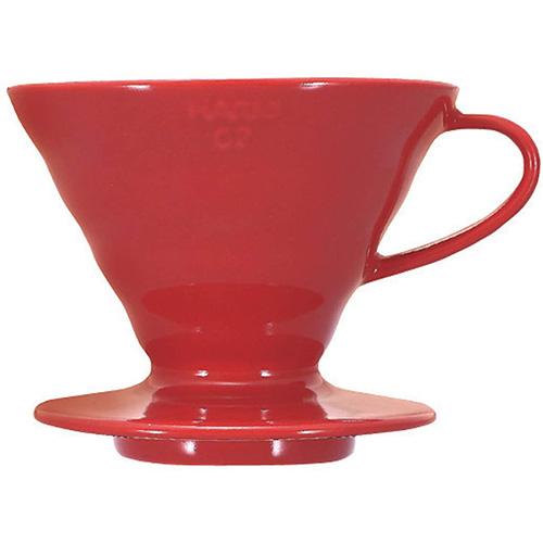 Hario Coffee Dripper V60 Tamaño 02