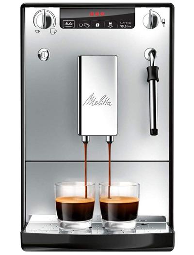 Melitta-Caffeo-Solo-&-Milk-E953-102-Cafetera-Superautomática-Comparativa