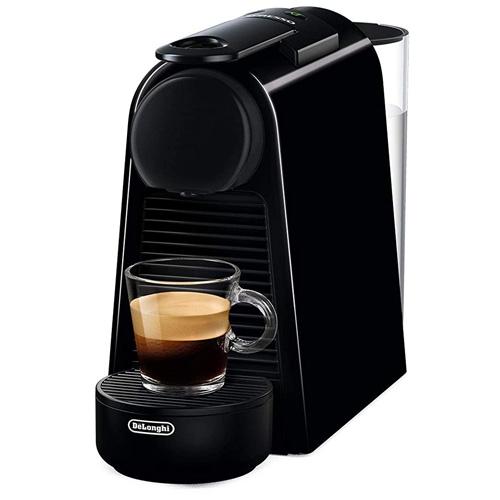 Nespresso De'Longhi Essenza Mini EN85.B Cafetera Monodosis